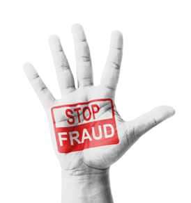 how to prevent fraud online